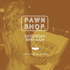 Pawn Shop Saturday