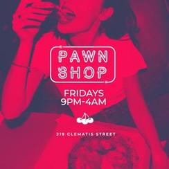 Pawn Shop Fridays