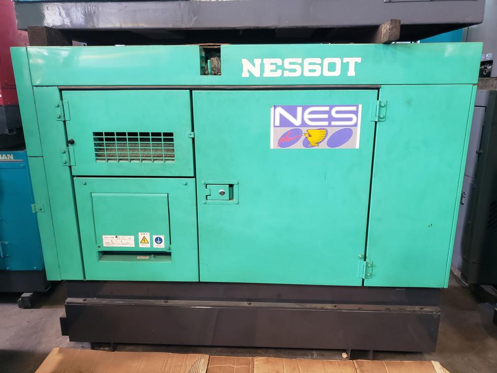 Nippon Sharyo NES60TIL
