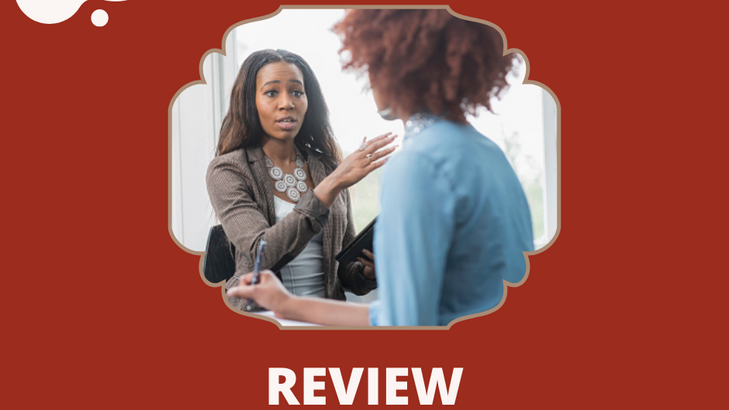 4 Tips for Effective Employee Performance Reviews