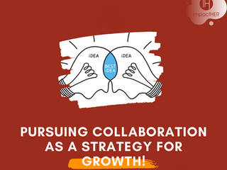 Pursuing Collaboration as a Strategy for Business Growth