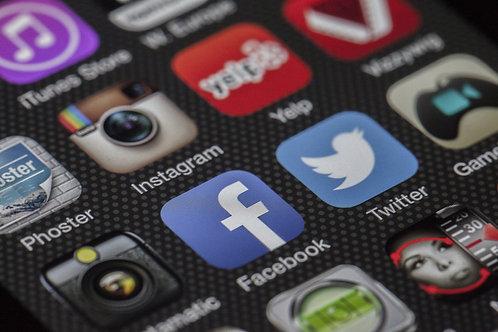 Social Media - Basic Plan