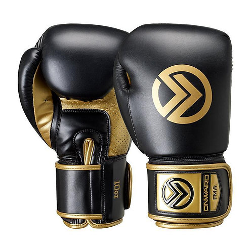 Customized Sabre Boxing Glove