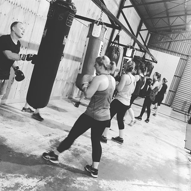 No egos just Boxing 🥊 _Come join in any