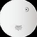 détecteur de fumée de télésurveillance h