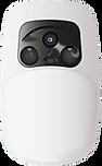 détecteur de mouvement vidéo de télésurv