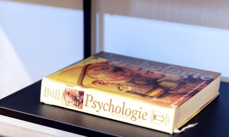 Psychologiepraktijk Zuijderwijk | boek | foto by mzdesignsphotography