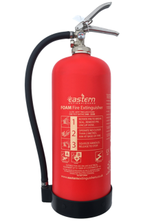 Caravan Park Fire Extinguishers at Park Fire Safety