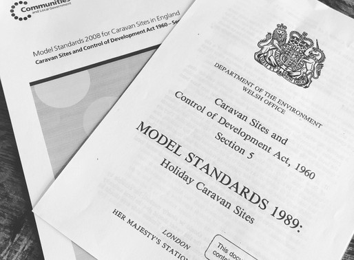 Model Standards