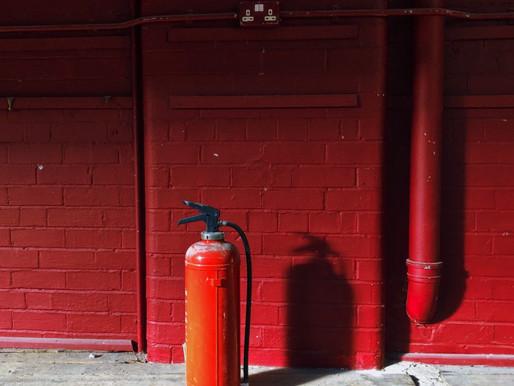 Fire Risk Assessment (FRA)