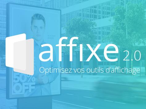 Affixe2.0, votre outil de gestion pour la publicité extérieure