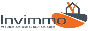 Logo de l'application Invimmo