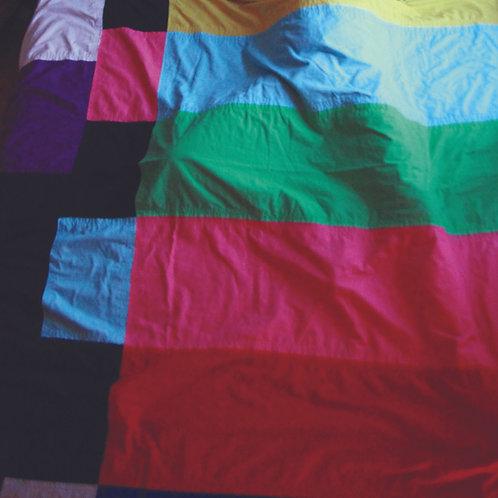 "Dane Terry ""Color Movies"" 150-gram LP + download"