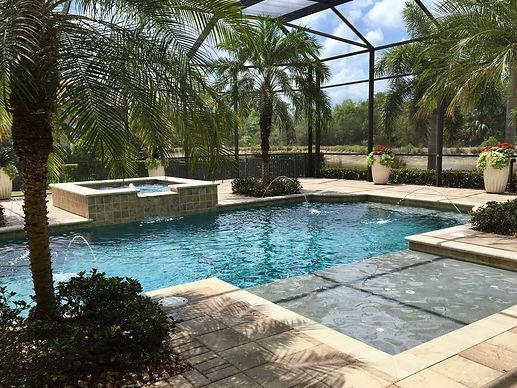 Bonita Springs Fl Pool Service
