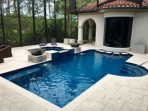 Pool Cleaning Service Estero and Bonita Springs