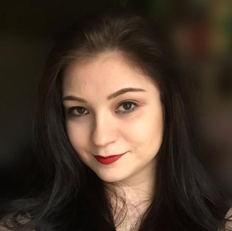Arielle Valene