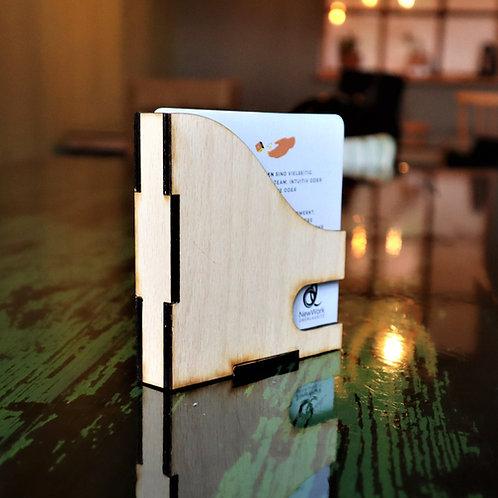 Kartenspiel Organisationsentwicklung