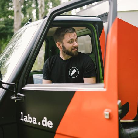 LABA // Görlitz