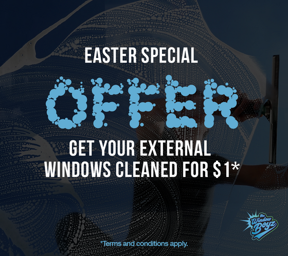 Limited Easter Special!