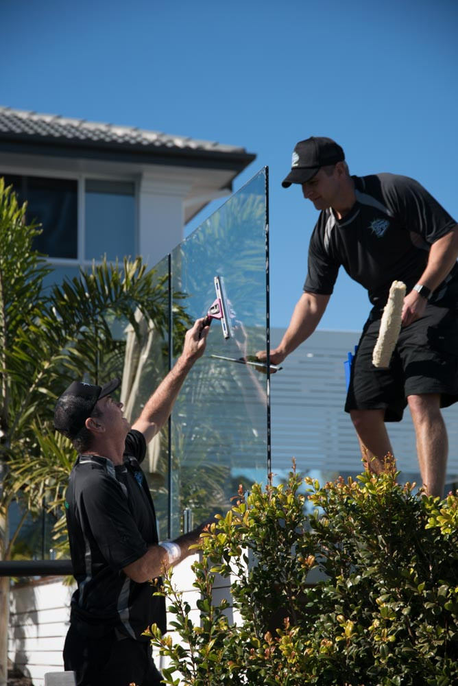 Is your window cleaner really a professional?