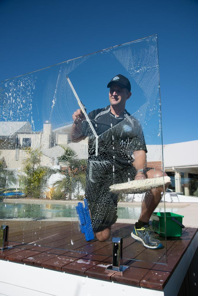 Redlands Window Cleaner
