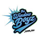 The Window Boyz Window Cleaners and High Presure Cleaners