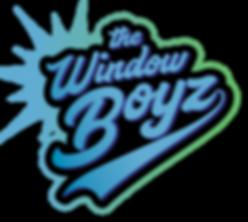 The Window Boyz Window Cleaning