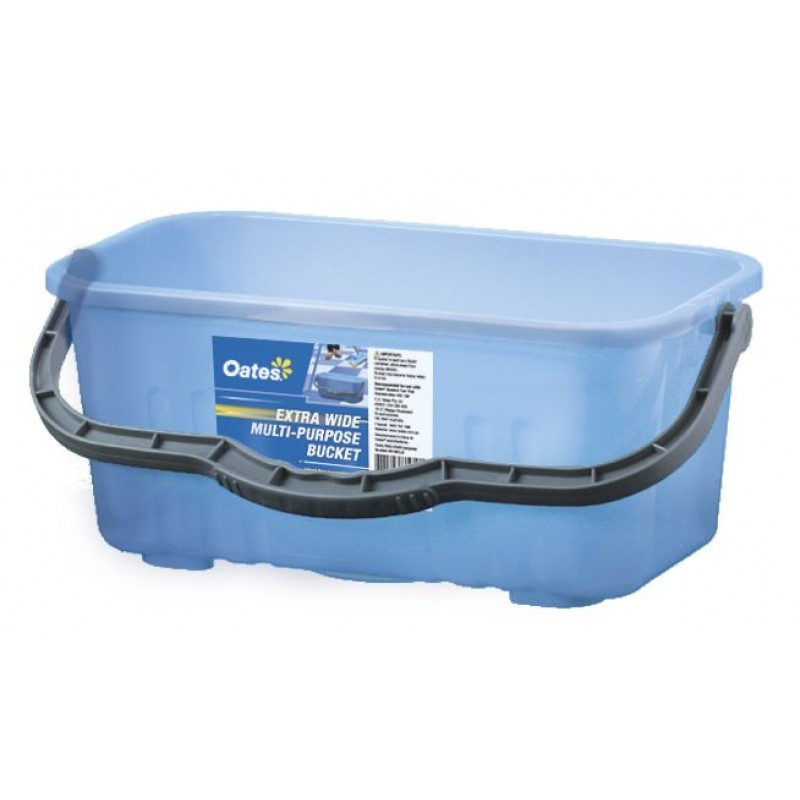 Oates Extra Wide Multi Purpose Bucket