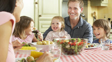 In praise of family dinners