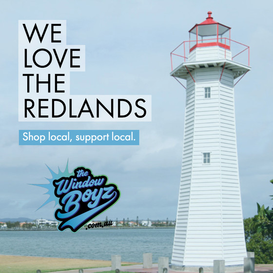 Support your local Redlands businesses