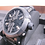 Thumbnail: ⦁ Romain Jerome Steampunk Auto Gunmetal in Black ⦁