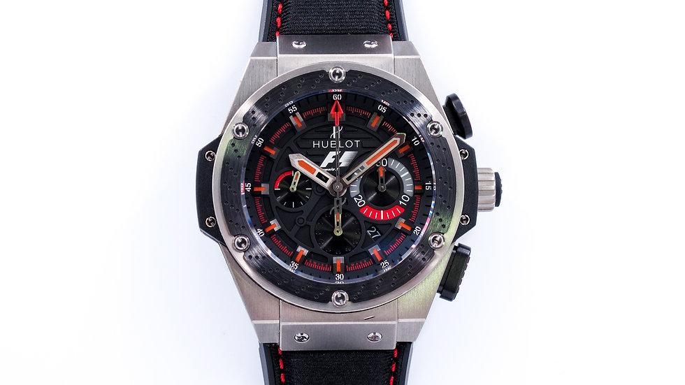 Hublot F1 King Power Chronograph