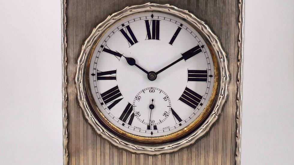 ⦁ Reloj Bolsillo/Escritorio Doxa ⦁
