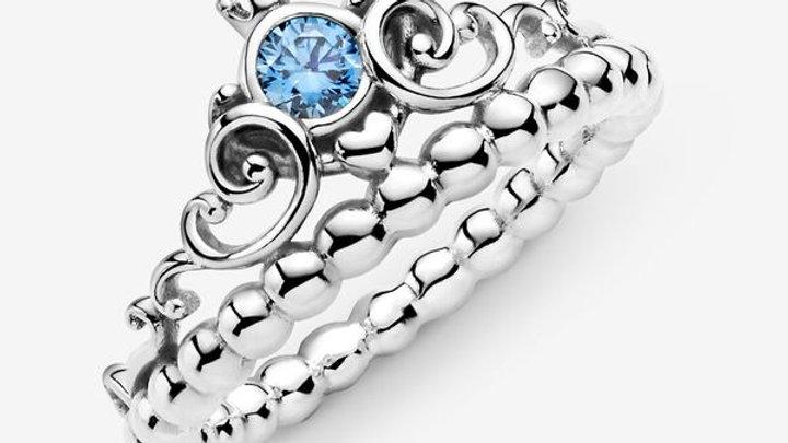 ⦁ PANDORA ⦁ Tiara Ring