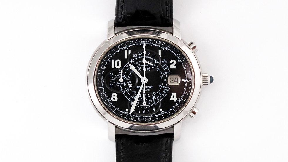 ⦁ Audemars Piaget Millenary Chronograph ⦁