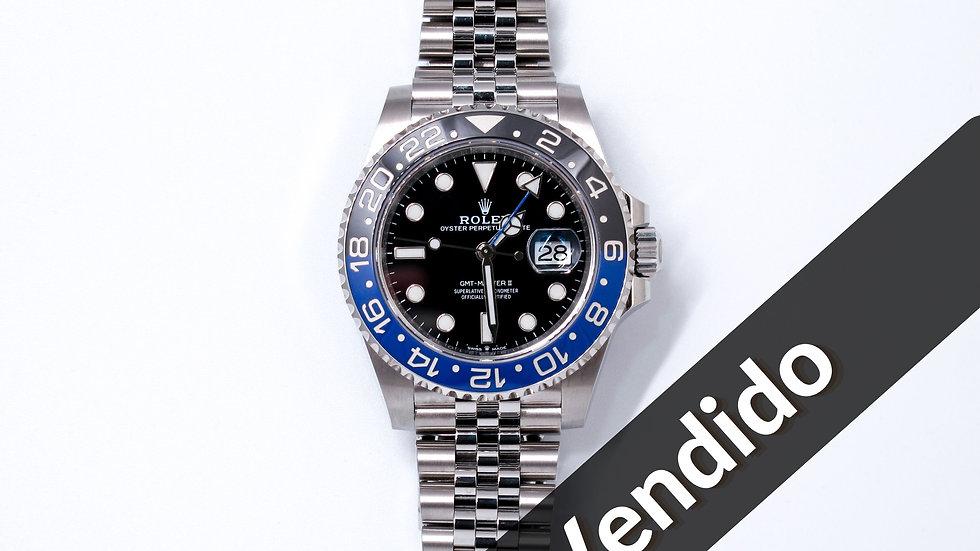 ⦁ Rolex GMT- Master II ⦁