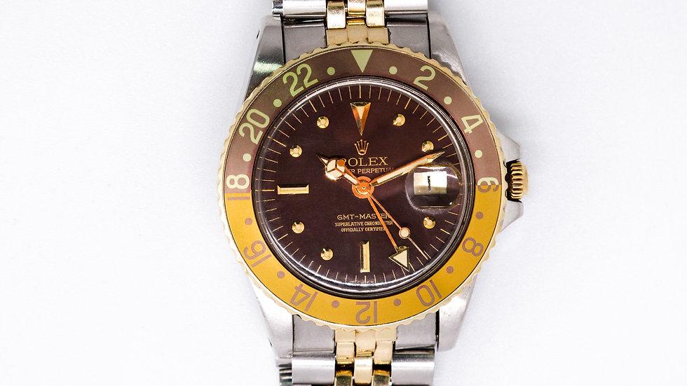 ⦁ Rolex GMT Master ⦁