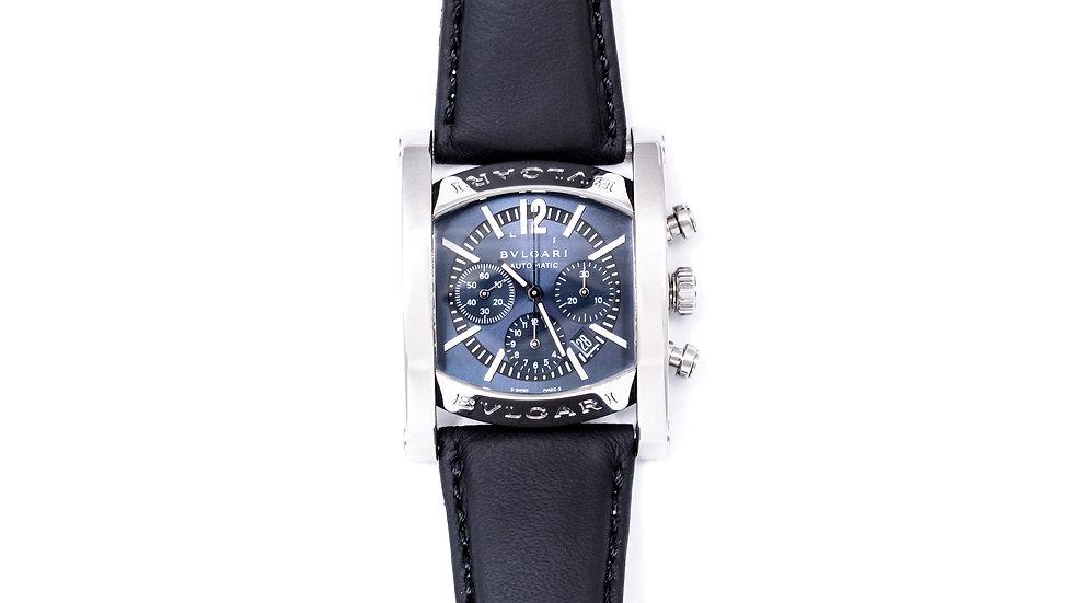 ⦁ Bvlgari Assioma Chronograph ⦁