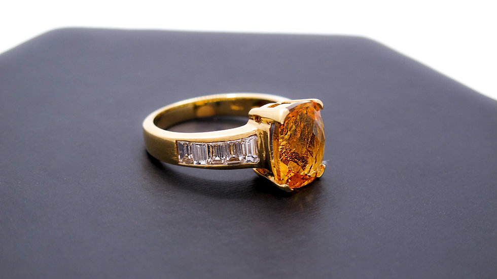 Anillo Avachi Gems