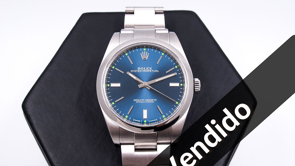 ⦁ Rolex Oyster Perpetual ⦁