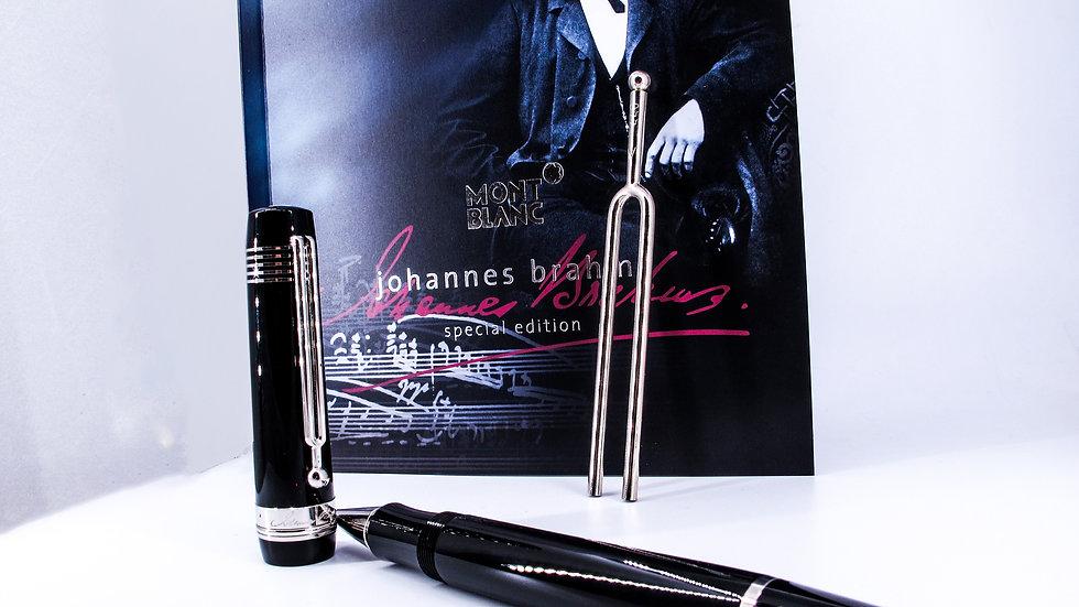 Montblanc Johannes Brahms