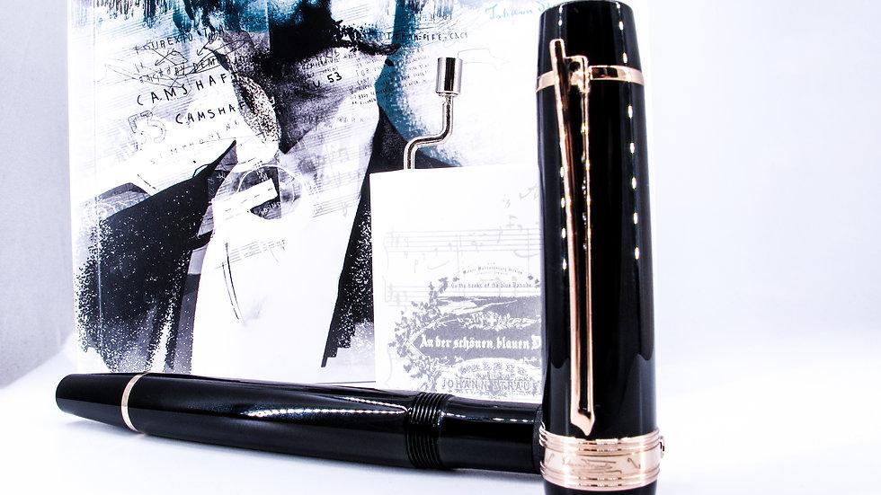 Montblanc Donation Pen Johann. Strauss Special Edition