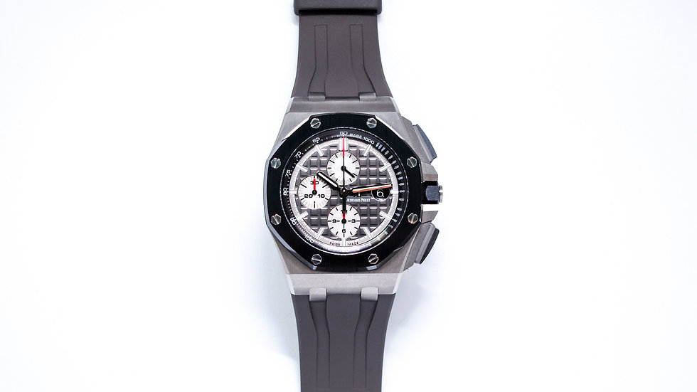 ⦁ Audemars Piguet Royal Oak Offshore ⦁