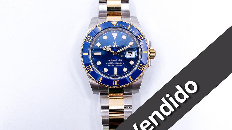 ⦁ Rolex Submariner ⦁
