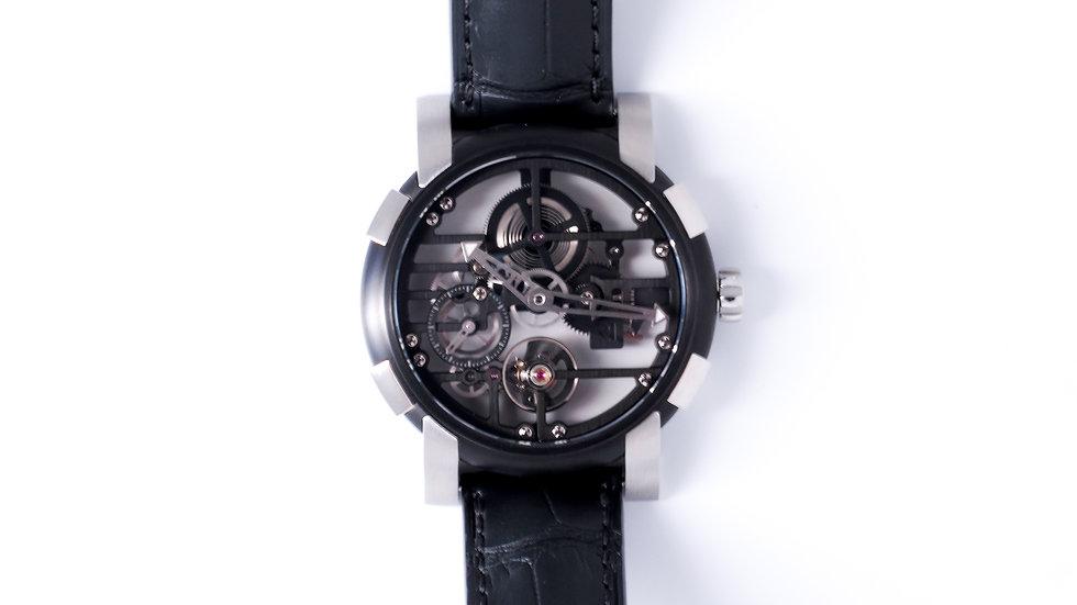 ⦁ Romain Jerome Sky Lab Speed Metal ⦁