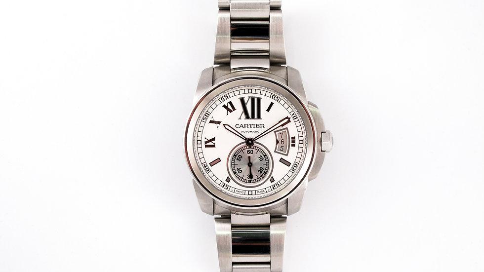 ⦁ Calibre de Cartier ⦁