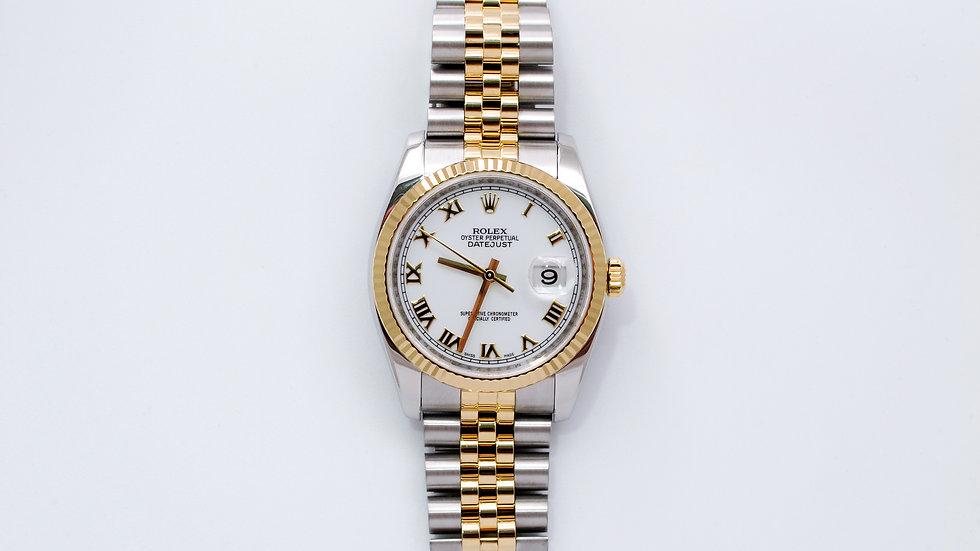 ⦁ Rolex DateJust ⦁