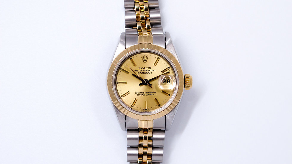 ⦁ Rolex Lady DateJust ⦁