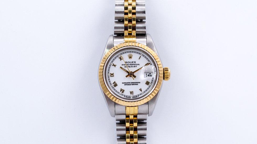 ⦁ Rolex DateJust Lady ⦁