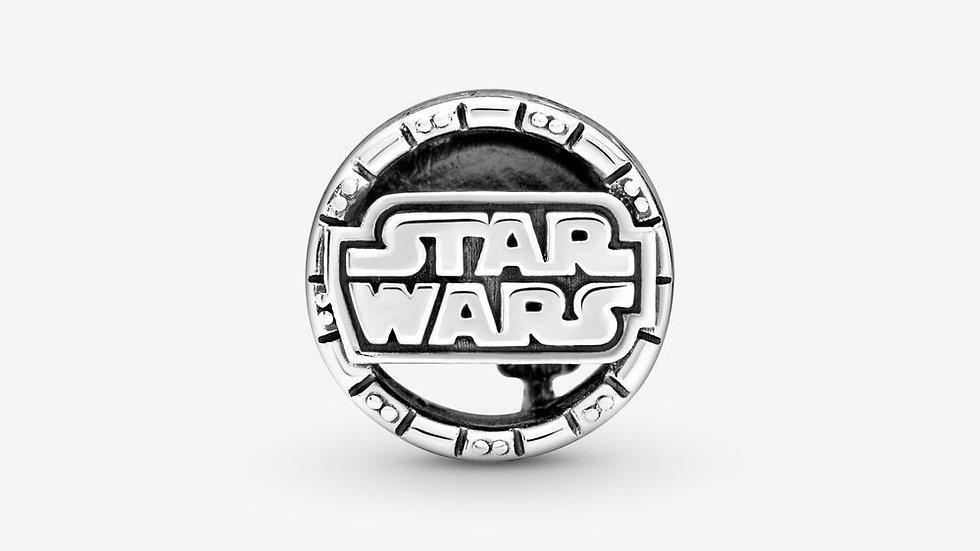 ⦁ PANDORA ⦁ Charm Star Wars C-3PO & R2-D2